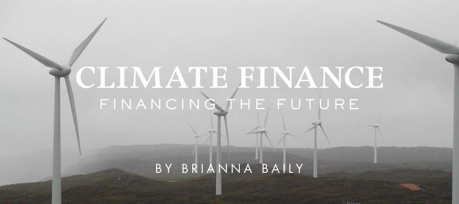 Brianna Baily - Climate Future