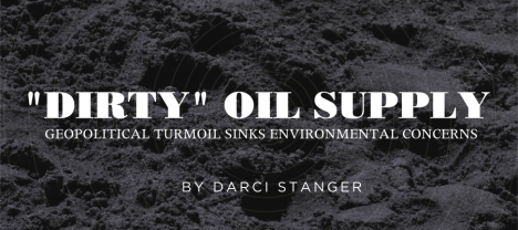 Darci Stanger - Oil